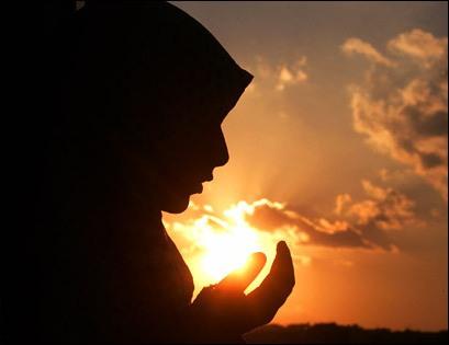 গর্ভধারণ ও ইসলাম: আল্লাহ'র প্রতি কৃতজ্ঞতা প্রকাশের দুআ